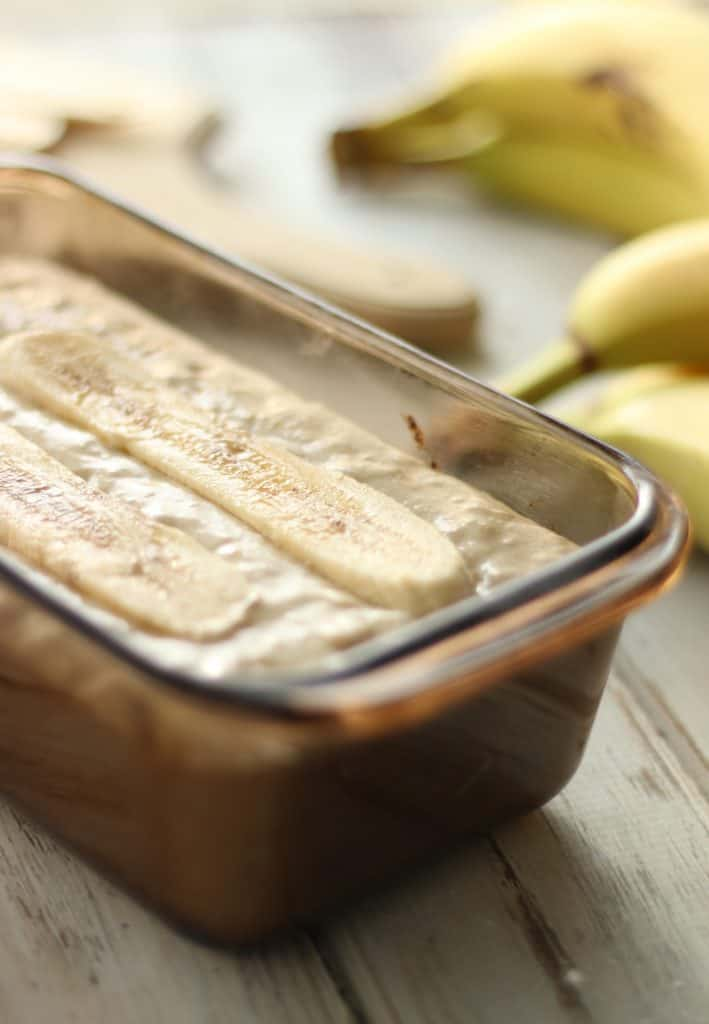 Banana Bread Gluten Free Officially Gluten Free Recipes