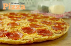 The Best Gluten Free Pizza
