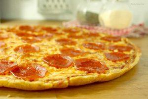 The Best Gluten Free Pizza