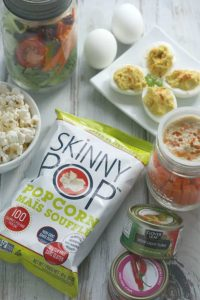 Healthy Gluten and Allergy Free Lunch Ideas