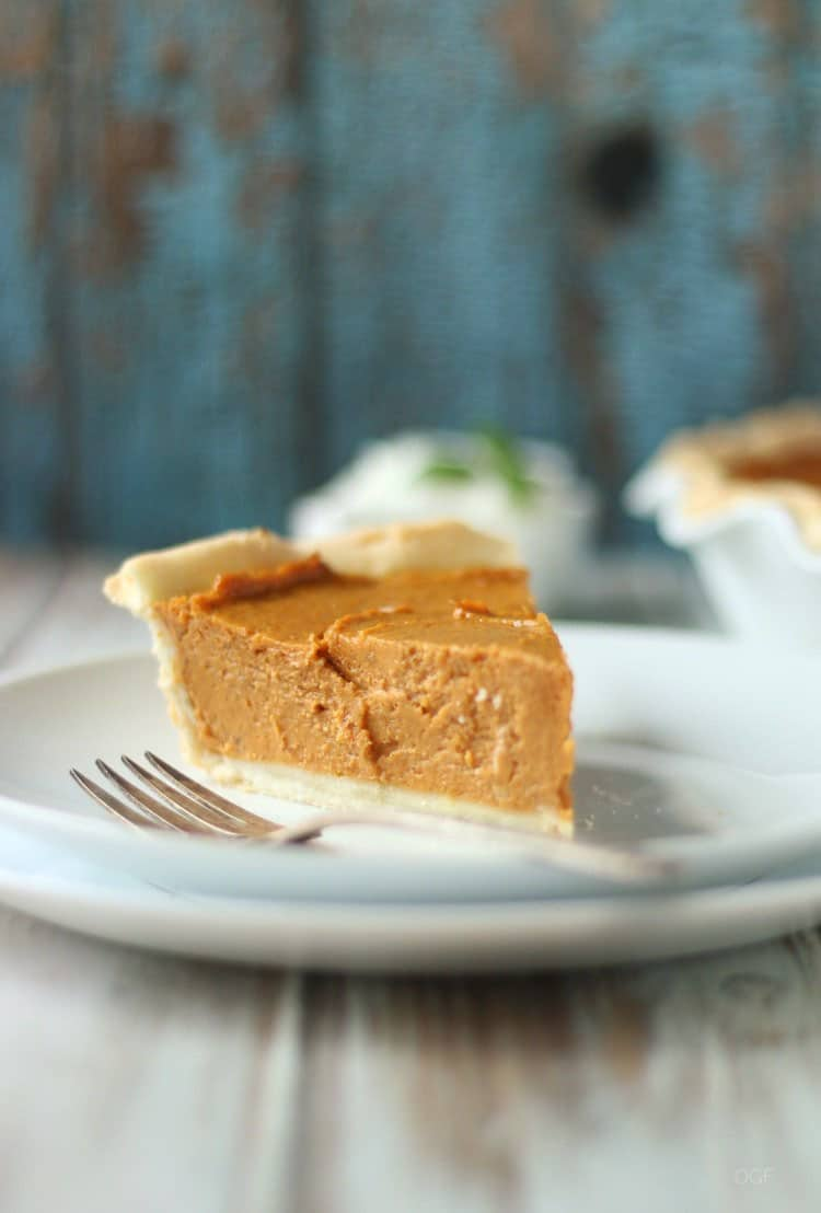 7 Easy Gluten Free Recipes For Thanksgiving