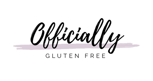 Officially Gluten Free logo