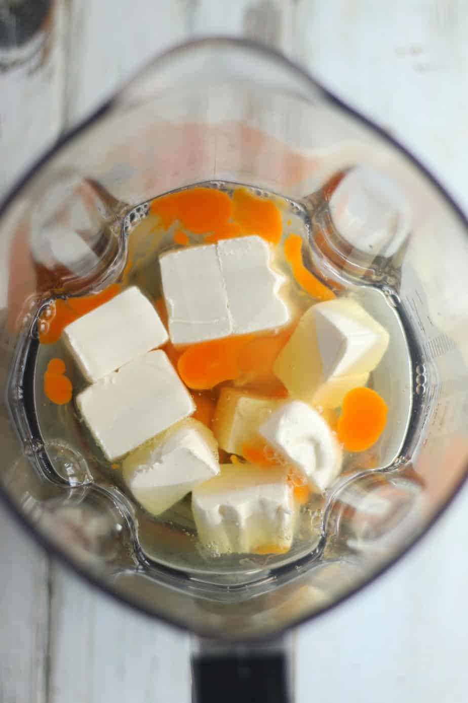 Keto Vanilla Cake Pops